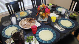 #BestThanksgivingYet – The Traditions