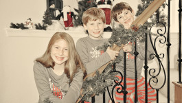 Why I Won't Give Up on our Christmas Countdown